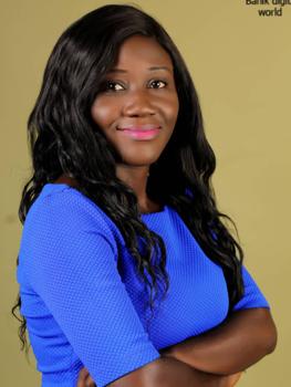 Sewuese Felicia Atsehekaa