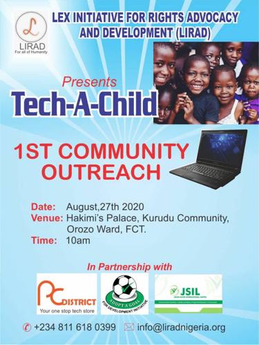 Tech-A-Child