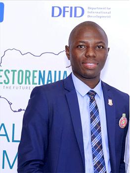 Musa Olatunji
